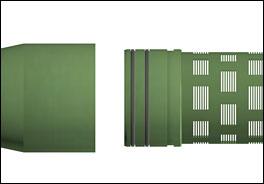 Fiberglass Pipes - Sarplast